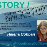 Story-Backstory ep. 6: Trump's support for Israel's Golan annexation