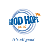 GOODHOPE FM - Guest Mix - The Night Funk