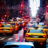 Fifth Avenue Phunk Vol. 2 (live house DJ mix in NYC; 2.23.14)