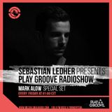 Play Groove Radioshow 022- Special Guest Mark Alow
