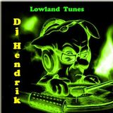 Lowland Tunes Deep Session (February 9th 2015)