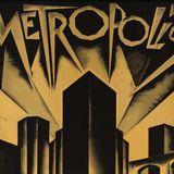 Victor Castro - Metrópolis