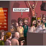 Henrik Kieselstein LIVE on DECKS!!! HallllllllllllooOOoo SPRITE°° #1[KlangKulturOberlausitz2002TeKK]