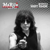 Intervista a Marky Ramone