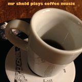 mr sheld plays coffee music