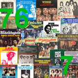 Top 40+ Years Ago: July 1976