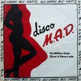Disco Mad by 6MS