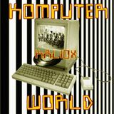 Komputer World: A Retrospective; 1960-1981