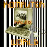 Komputer World: A Retrospective; 1960-1981