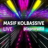 Masif Kolbassive - air 10-07-2017