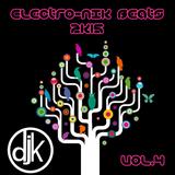 Electro-nik Beats 2k15 Vol.4 By Dj Keaton