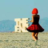 Droog, Live @ Desert Hearts, Burning man