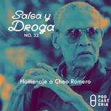 Salsa y Droga No. 32 - Homenaje a Cheo Romero, Óscar deLeón, Gran Combo de Puerto Rico, Héctor Lavoe