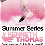 Kenneth Thomas presents Obsessions 382