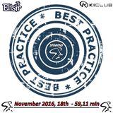 Spinning® best practice
