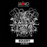 Bsharry - Circo Nero 24.06.2013