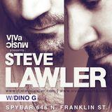 Steve Lawler - Live at Spybar, Chicago (22-11-2012)