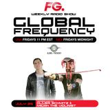 Global Frequency Radio: Oliver Schmitz & Micah the Violinist 7/26/13
