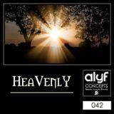 AlYf - HeaVenly (042)