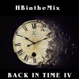 HBintheMix - Back in Time IV
