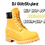 DJ GlibStylez - Hip Hop 90's Ultimate Boom-Bap Mix
