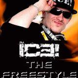 DJ Ice! - Freestyle mix 1