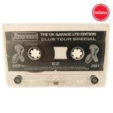 DJ EZ & Viper, Juiceman, Dappa, Champagne Bubblee - Live at Sidewinder 2001 [Tape Pack]