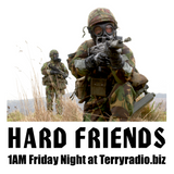 HARD FRIENDS #6 2016-04-29