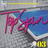 Topspin #03 - Extreme Musical Ping-Pong with Le Petit Bazar Electro