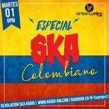 Revolución Ska Especial SKA Colombiano