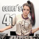 Coner´s Mix Session 41