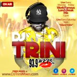 "DJ Trini - 93.9 WKYS Saturday Night ""Island Vybz"" Mix (10.20.18)"