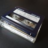 BTTB 1997-10-08 // Pressure Drop // X-012
