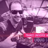 Liquid Soul - Trance Universe Marathon (07-08.01.2017)