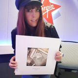 Georgie Rogers Music Discovery with guest Pond and vinyl from Nils Frahm on Virgin Radio