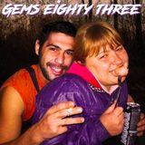GEMS EIGHTY THREE