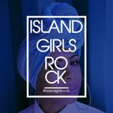 Island Girls Rock - Michelle Escoffery