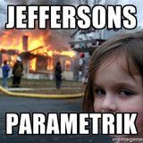 Jeffersons Parametrik