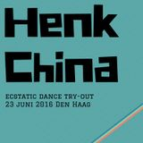 Henk China || Ecstatic Dance Try-out sessions Den Haag 23 juni 2016