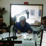 Nuno Marinho - Entrevista Rádio Elmo, Programa do Movimento Poético de Pinhel