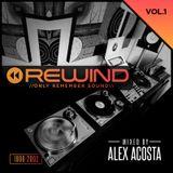 Rewind vol.1 by Alex Acosta