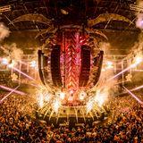 Qapital 2018 Warm - Up Mix by DJ Cypris