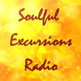 DJ Roan Soulful Excursions Radio (Brooklyn) WSER 06-10-17
