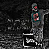 Jean-Gurvan Dj Set 08/10/2015
