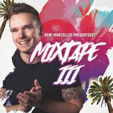 MIXTAPE 3 BY RENE MARCELLUS