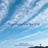 Yoga Under The Sky 20140511