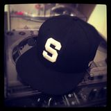 S.P.Y. (Metalheadz Records, Hospital Records) @ Stamina Show, Rinse.fm 106.8 FM London (23.10.2012)