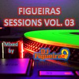 FIGUEIRAS SESSIONS VOL. 3