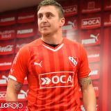 Orgullo Rojo #152 - 30.06.2016