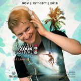 Hawaii Zouk Festival - Zouk Set by LionX